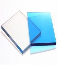 Tấm lợp polycarbonate đặc Nicelight